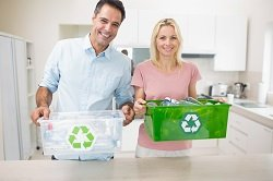 Professional Waste Collectors in EN2